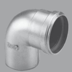 Alu-en-rvs-afvoermateriaal_Dikwandig-alu_Bocht-90-gr