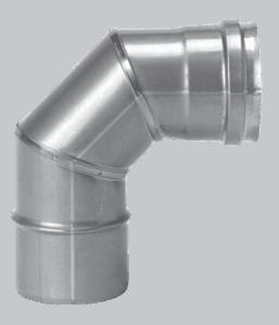 Alu-en-rvs-afvoermateriaal_Enkelwandig-rvs_Bocht-90-gr-segment