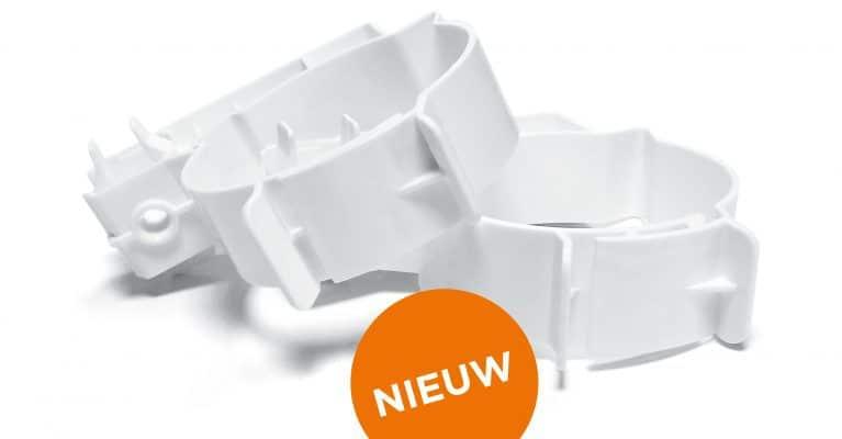 Safe-PP Beugel